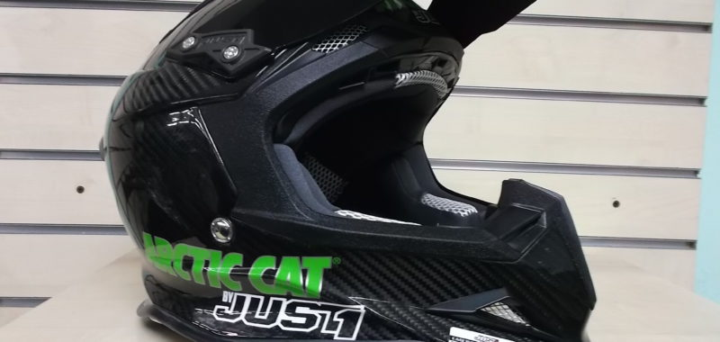 Arctic Cat by Just 1 Carbon