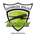 Quad Arctic Cat