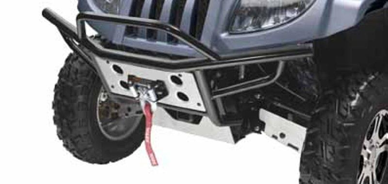 Paraurti anteriore sportivo Prowler