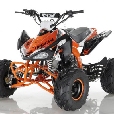 Mini quad CVM Apollo Urricane 125 cc